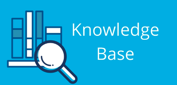 What is a knowledge base software