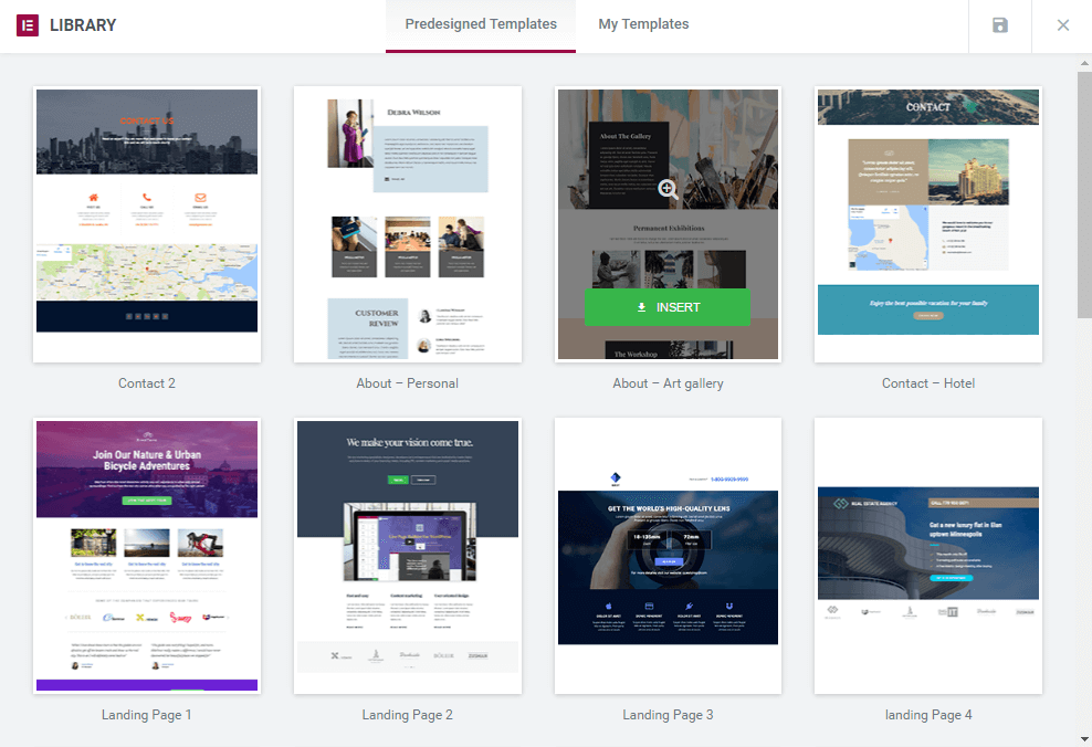 Elementor Pro Page Builder Review - Helpie WP