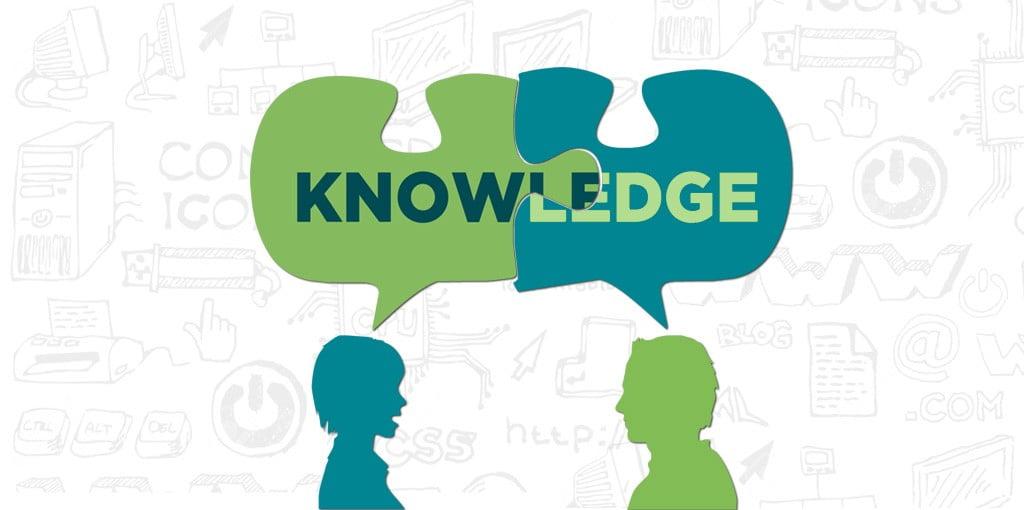 Knowledge Sharing Ideas