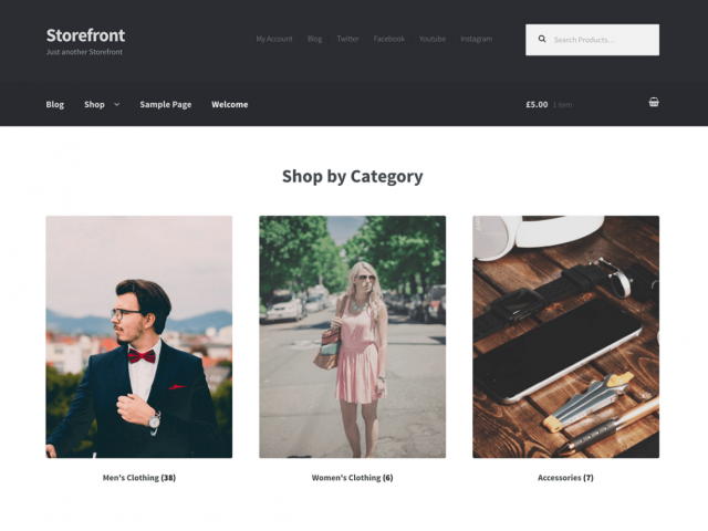 storefront-wordpress-theme