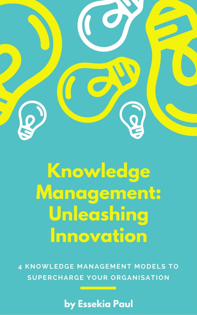 Managing Knowledge Workers: Unleashing Innovation and Productivity