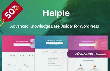 helpie-wordpress-knowledge-base-wiki