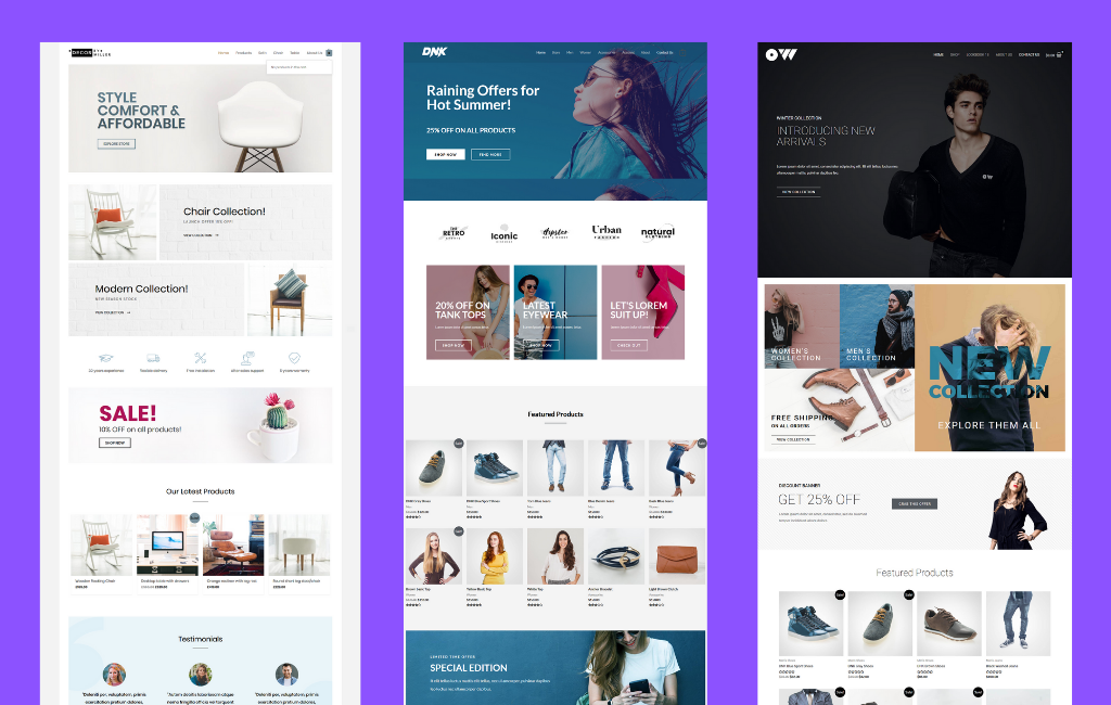 Build A Free Ecommerce Website With Wordpress Quick And Easy Helpie Wp