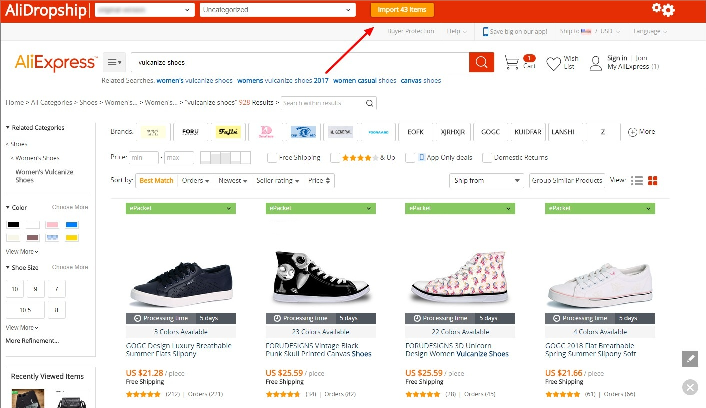 Best Dropshipping plugins for your WooCommerce Store in 2019
