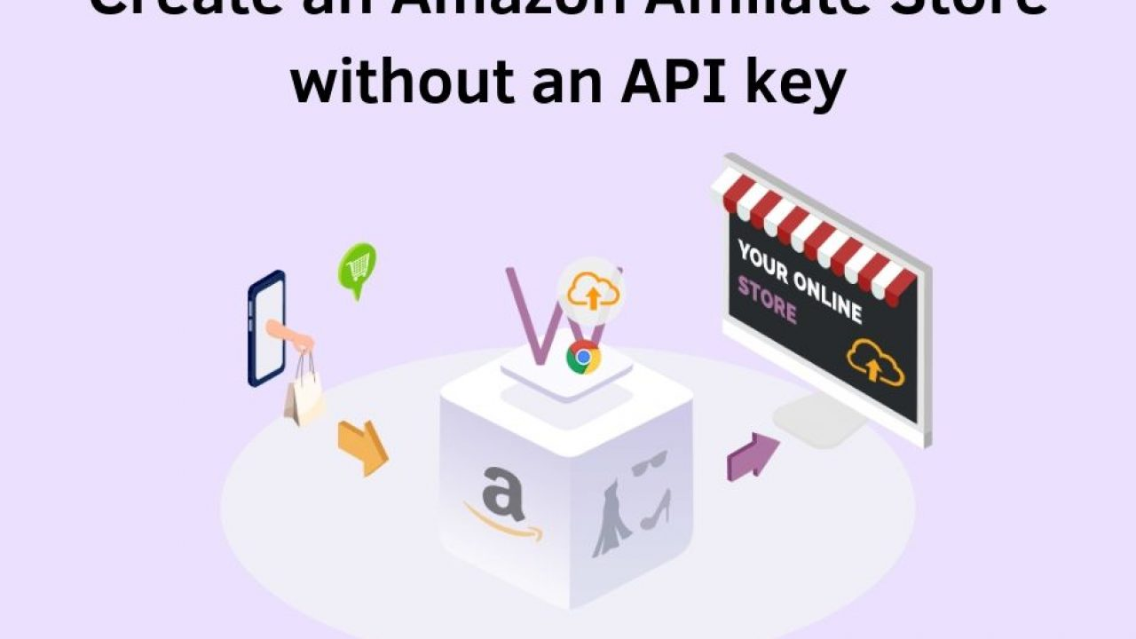 Create a Profitable Amazon Affiliate Store with WordPress