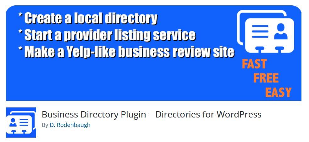 5 Best WordPress Directory Plugins to Organize Listings - 2019