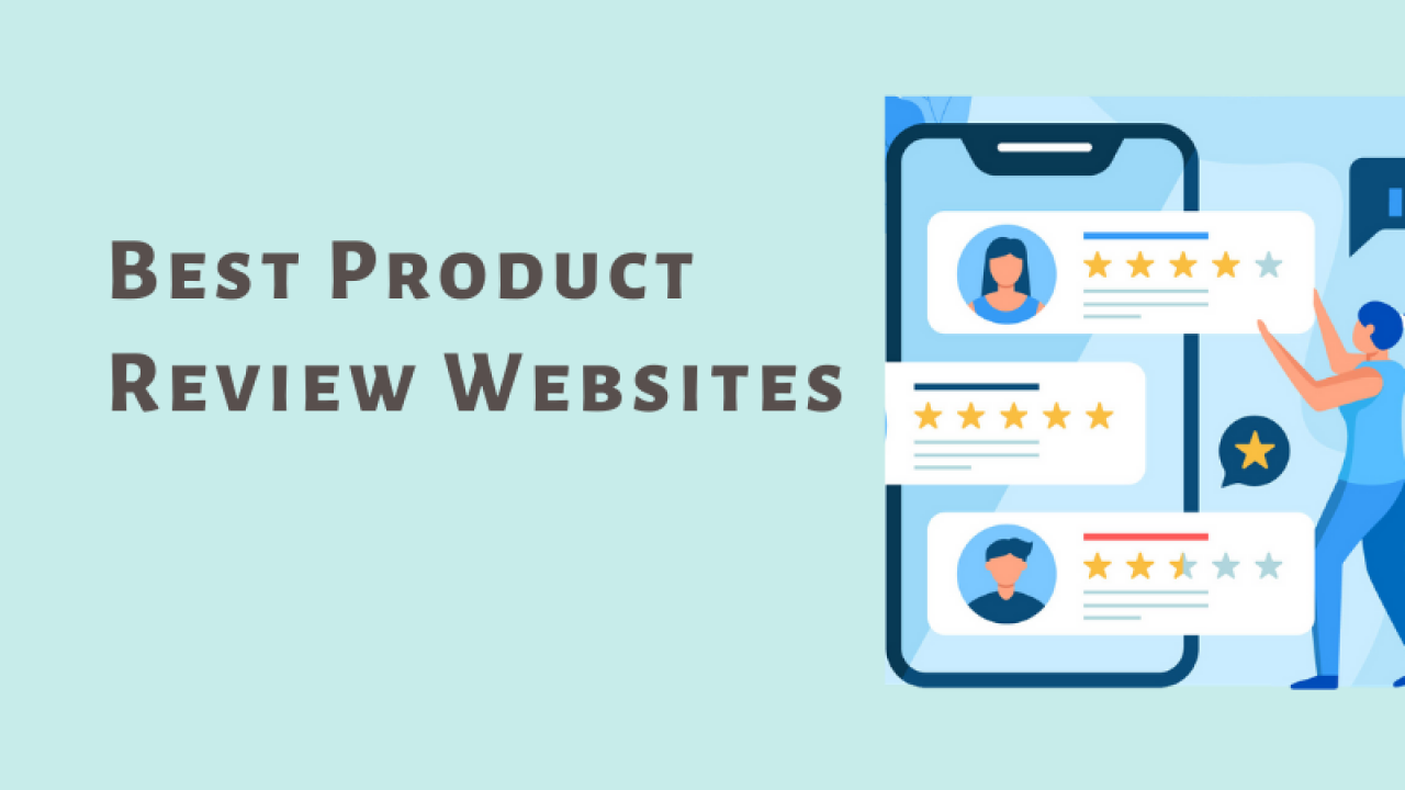 Best Product Review Sites for 2020 - Helpie WP